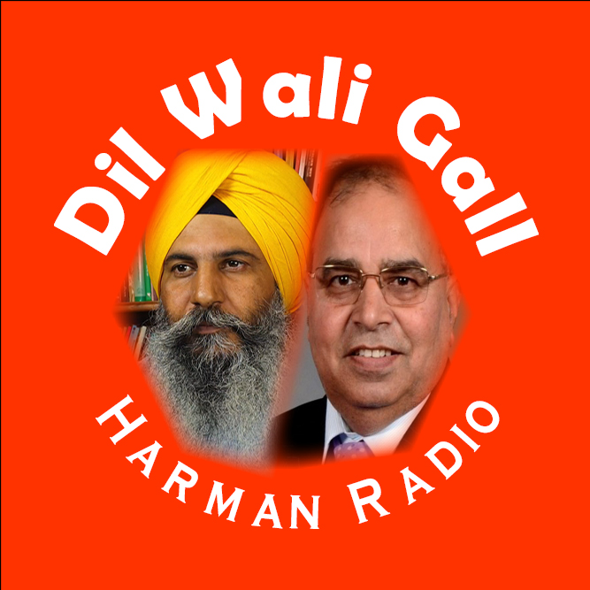 Dil Wali Gal (Sat, 24 Jul 2021)