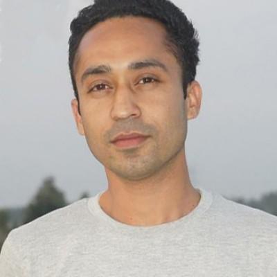 Das ist Mandeep Dhillon
