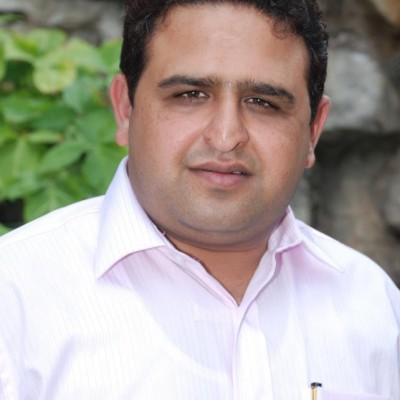 Das ist Jaspal Sandhu