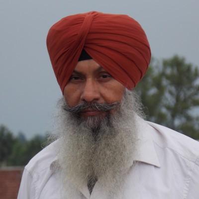 Das ist Daljit Singh Dhillon