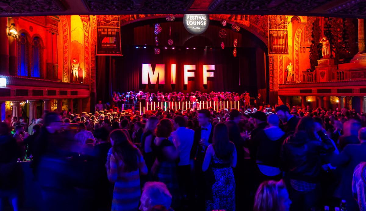 MIFF-Premiere