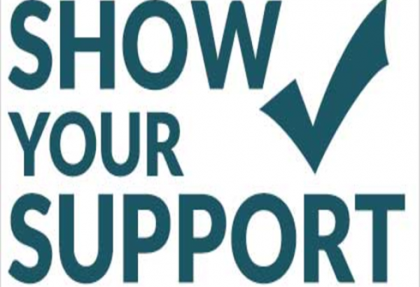show-your-support